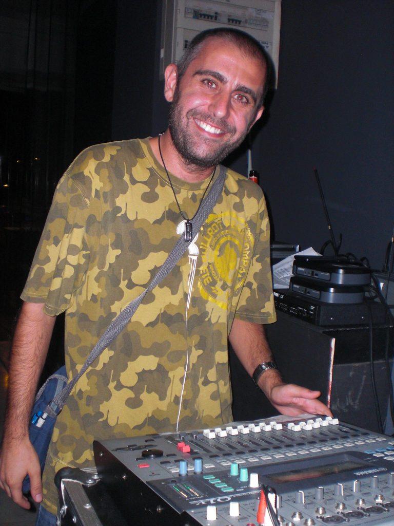 Estudio de grabación económico en Sevilla - Veronica estudio