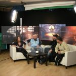 Entrevistas Melow